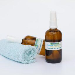 Energising Cooling Liquid Mint Soap