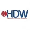 Harper Dolman & West Insurance Services