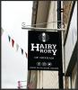 Hairy Rory