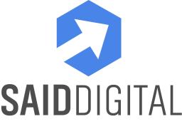 Said Digital said.digital Marketing Agency London