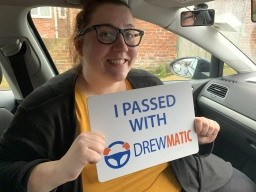Automatic Driving Lessons Hartlepool