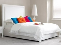 Lewis Bed Small