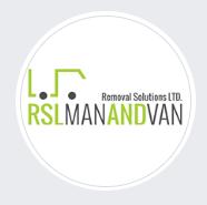 RSL Man and Van