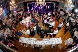 Prestige Live Wedding Shot