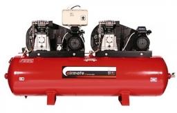 R097 5163 Tandem Air Compressor