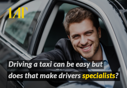 1ST Airport Taxis Specialists