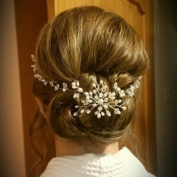 Wedding Hair Haverfordwest