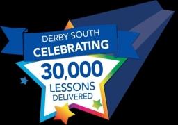 Celebrating 30000 Lessons