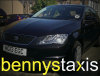 Bennys Taxis