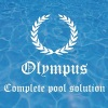Olympus complete pool solutions