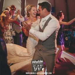 Warble Entertainment - The Home Of Wedding Entertainment