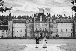 Wedding Photography Falkirk