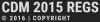 CDM 2015 Regulations