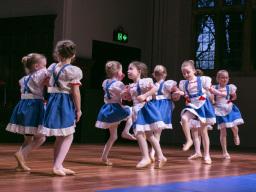 Year 1+ Ballet