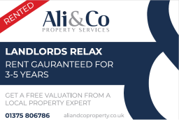 Ali & Co Property Lettings