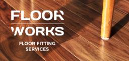 We Fit Engineered Wood Flooring