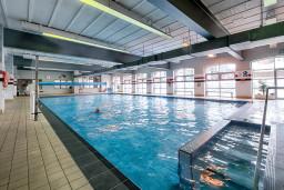 The Y Club Swimming Pool
