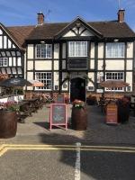 The Trumpet Inn