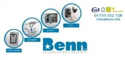 Benn Lock And Safe Ltd Hqch 5x Peterborough