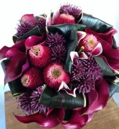 Award winning Wedding Bouquets