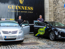 Professional Taxi Drivers