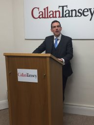Callan Tansey Solicitors open new office Ballina