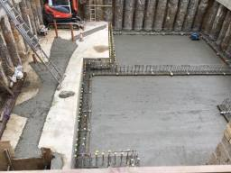 Groundwork and Civil Engineering