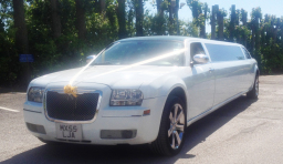 Chrysler Baby Bentley Limousine