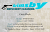 Grimsby Driveway Cleaning