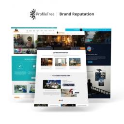 Brand Reputation Profiletree