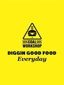 Coal Workshop
