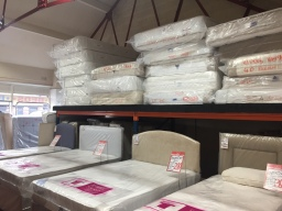 Huge range of stock for immediate delivery