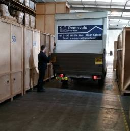 Home removals services Aberdare