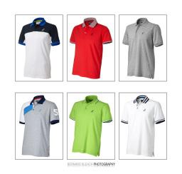 Australian Sportswear Pol Shirts
