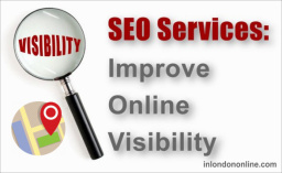 SEO Services in London UK