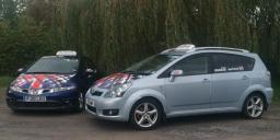 Glastonbury Taxi Company