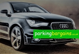 Airport Parking by Parking Bargains