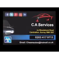 Cheam Auto Services