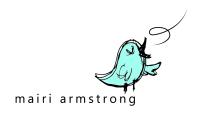Mairi Armstrong