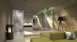 The Ark - interior