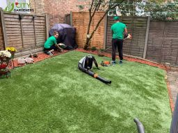 City Gardeners North London