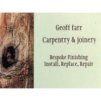 Geoff Farr Carpentry & Joinery