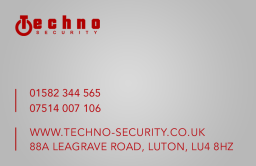 Techno Security in Luton