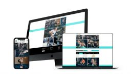 Gym Website Development and Gym Management Softwar
