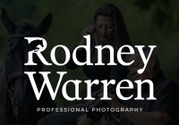 Rod Warren Photography