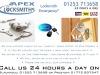 Apex Mobile Locksmith Ltd
