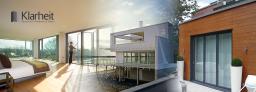 Aluminium Windows, Doors & Rooflights