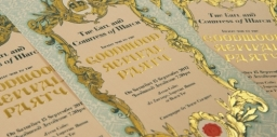 Goodwood Revival party invite
