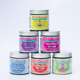 Travel Sizes Available!