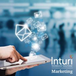 D365 integrates with marketing platforms